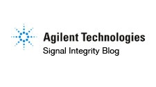 Agilent Technologies: Colin Warwick's Signal Integrity Blog
